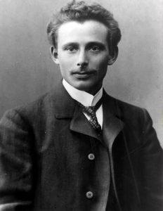 Friedrich Lüschen
